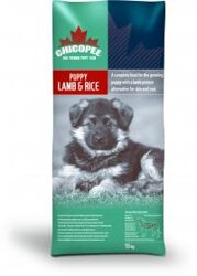 CHICOPEE PUPPY LAMB&RICE 0,5KG, 2 KG, 15 kg
