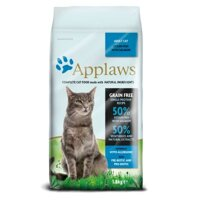 Applaws Cat Dry Adult Ocean Fish & Salmon