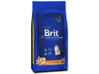 Brit Premium Cat Adult Chicken NEW