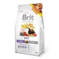 Brit Animals Rat 300g, 1,5 kg