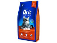 Brit Premium Cat Indoor NEW