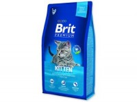 Brit Premium Cat Kitten NEW