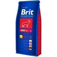 Brit Premium Dog Adult L