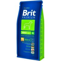 Brit Premium Dog Adult XL