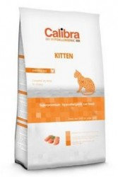 Calibra Cat HA Kitten Chicken  NEW