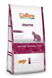 Calibra Cat GF Sensitive Salmon  NEW