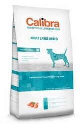 Calibra Dog HA Adult Large Breed Chicken  NEW