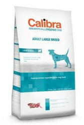 Calibra Dog HA Adult Large Breed Lamb  NEW