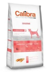 Calibra Dog EN Sensitive Salmon  NEW