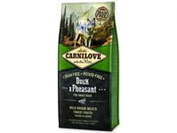 Carnilove Dog Duck & Pheasant for Adult NEW 1,5 kg
