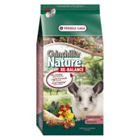 Chinchilla nature re-balance 700 g