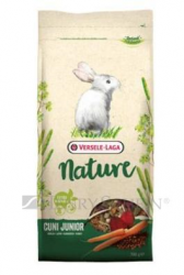 Cuni Junior Nature 700 g