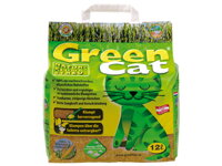 Kočkolit GREEN CAT (12l)