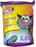 Podestýlka Cat Krystal - Happy Cool 3,6 l