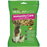 Healthy Bites Immunity Care Treats 30g