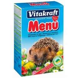 Vitakraft Hedgehog Food 600g